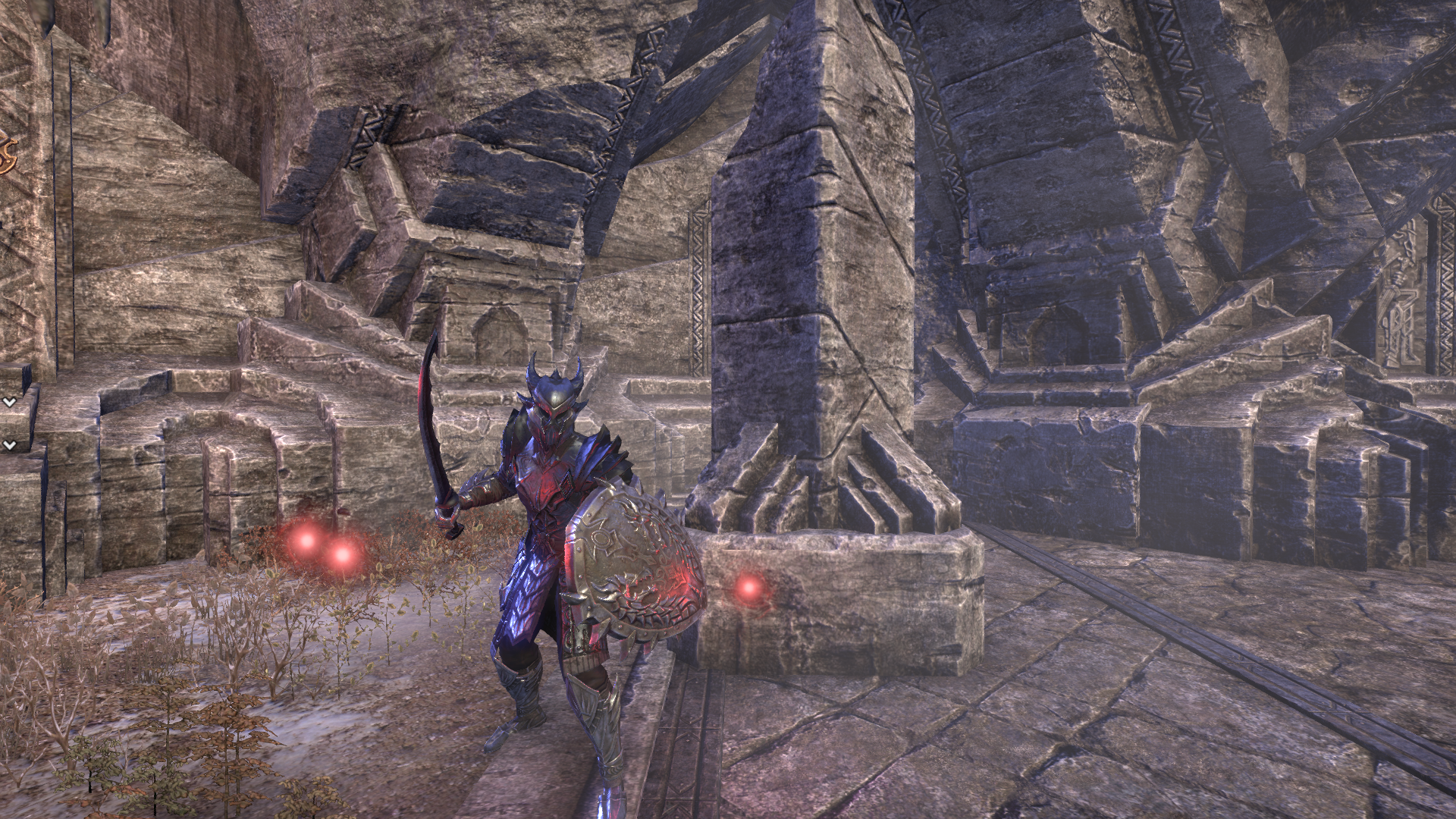 Show Off Your Outfits! Pts edition — Elder Scrolls Online