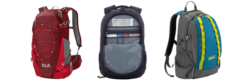 minimalist kamp için çanta seçimi