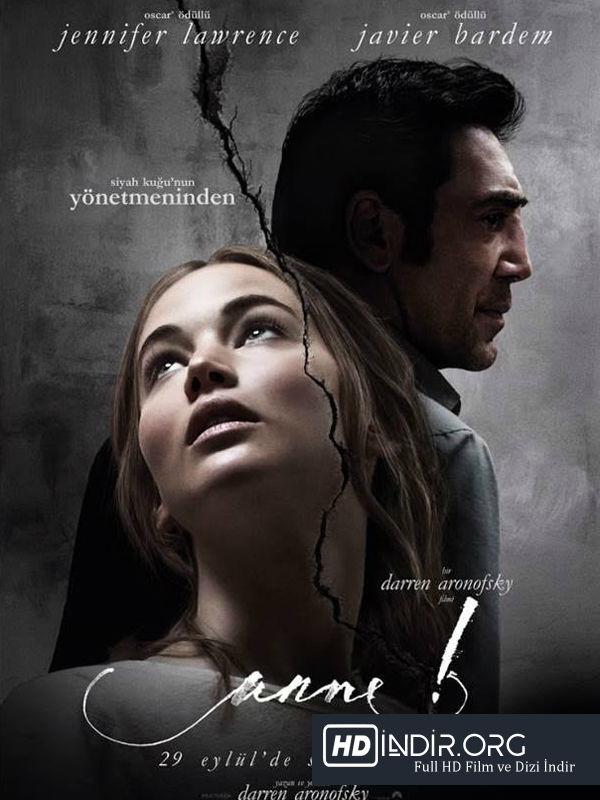 Mother - Anne indir (2017) Türkçe Dublaj HD Film indir
