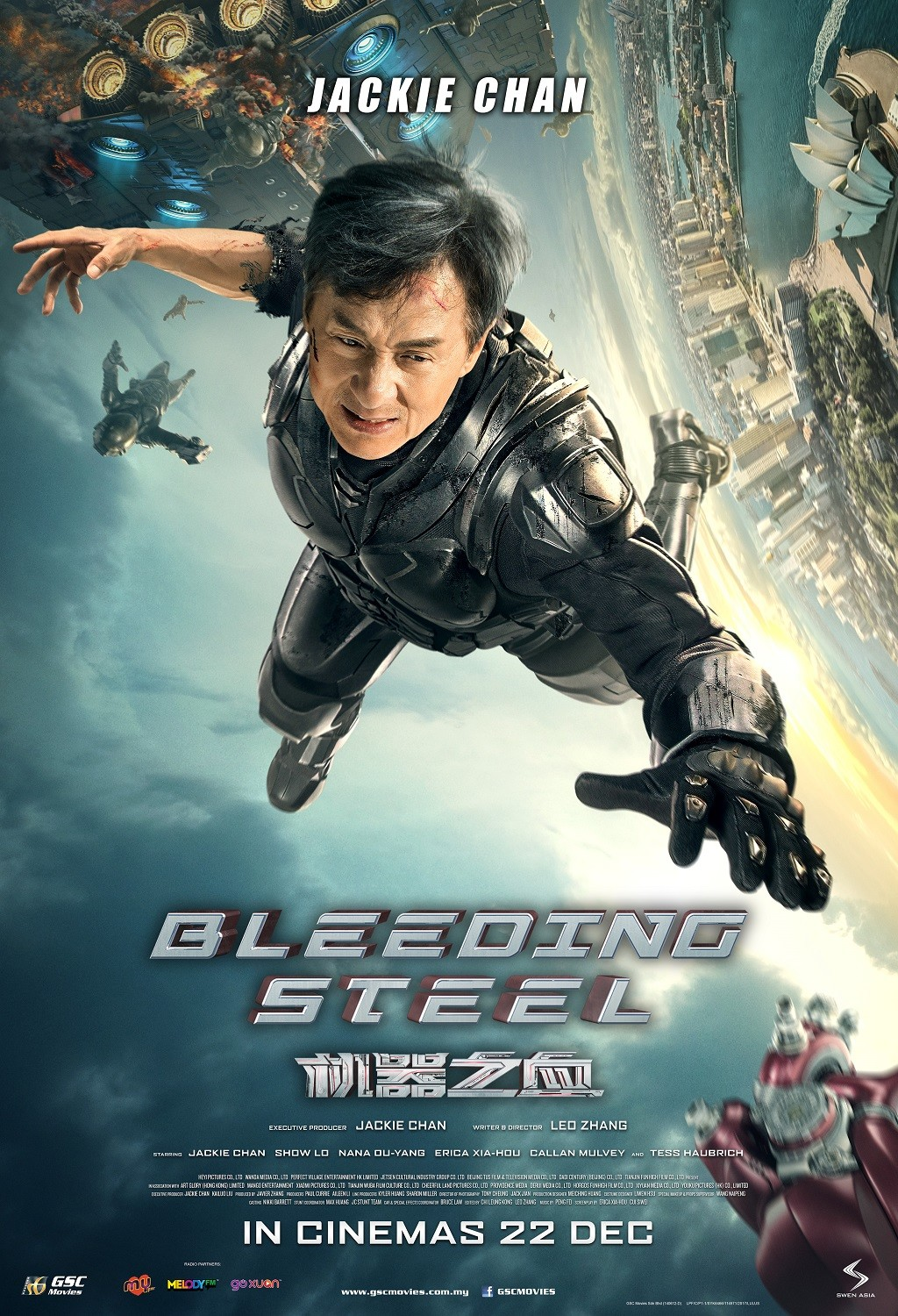 bleeding steel filmini indir