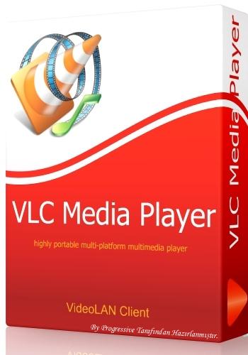 VLC (VideoLAN) Media Player 2.2.8 | Katılımsız