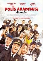 Polis Akademisi Alaturka Film Full Hd İzle