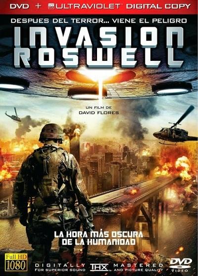 Roswell Istilasi – Invasion Roswell 2013 720p Bluray x264 Türkçe Dublaj - Tek Link