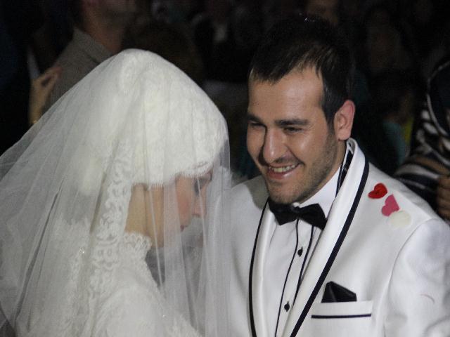 Reyhan & Mehmet EFE  Dünya evine girdi