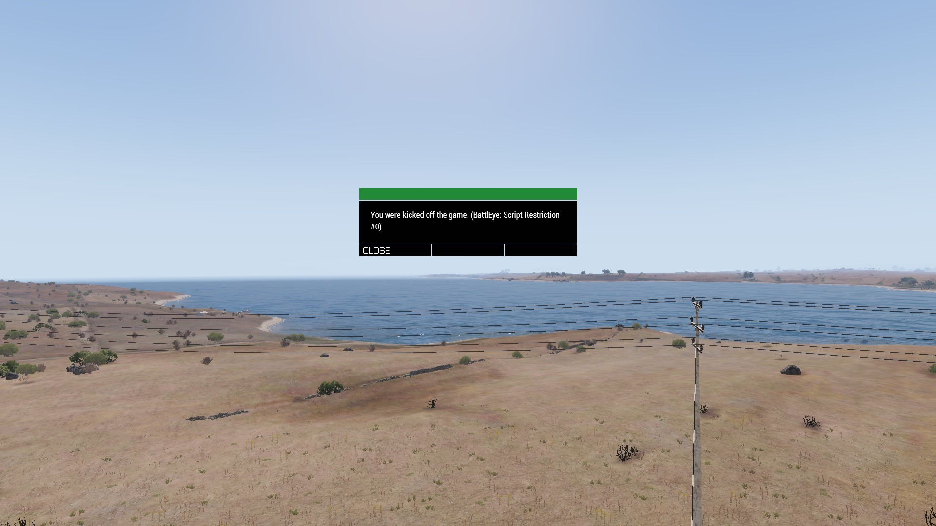 ARMA III battleye sıkıntısı yardım edin - Arma III - Yardım