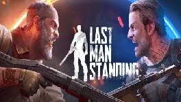Last Man Standing - 3 Aylık