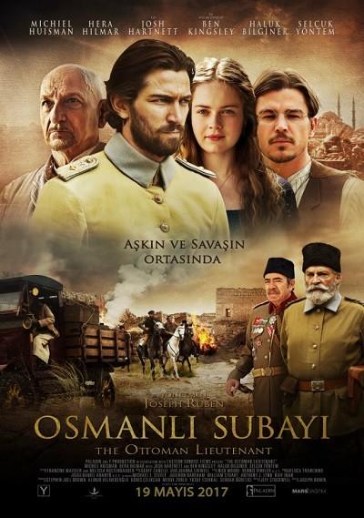 Osmanlı Subayı - The Ottoman Lieutenant  (2017) m720p BluRay x264 Türkçe Altyazılı - Tek Link