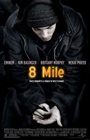 8 Mile | 8 Mil | 2002 | Türkçe Alltyazı