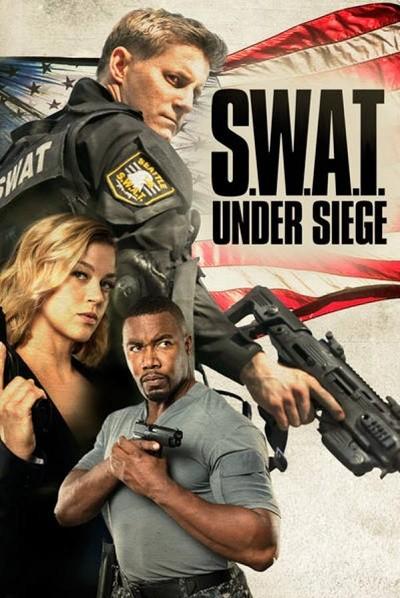 S.W.A.T.: Under Siege (2017)  m720p BluRay x264 Türkçe Dublaj - Tek Link