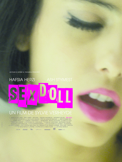 Sex Doll - 2016 -BluRay 720p Tek Link indir