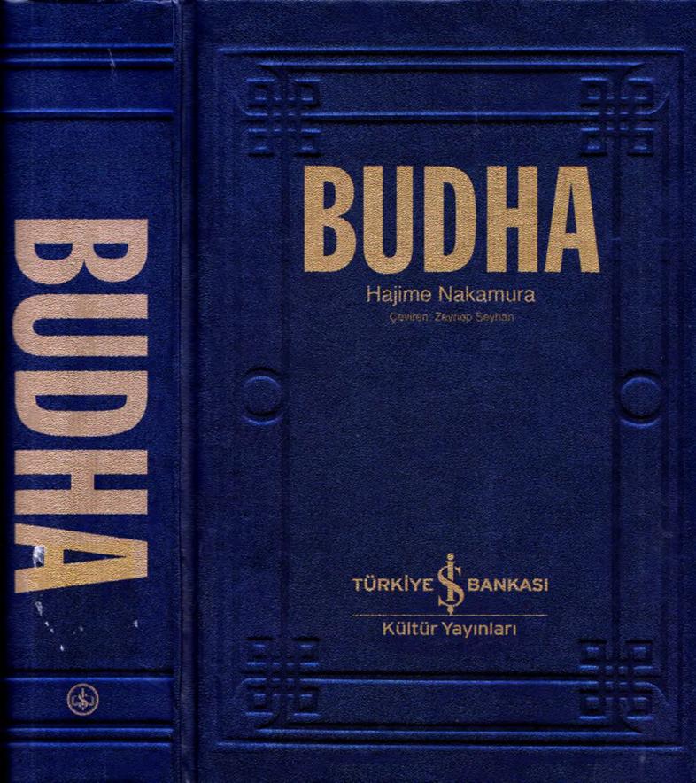 Hajime Nakamura Budha Pdf