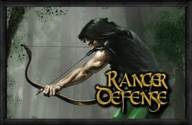 rank atlayan defense oyunu