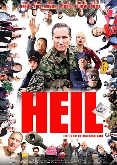 Heil 2015 (Türkçe Dublaj) HDRip X264 indir