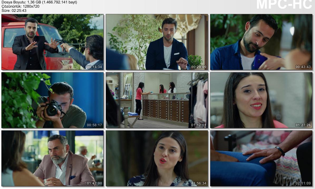 Rüya WEB-DL HD x264 720p 1080p Tüm Bölümler Güncel – Yerli Dizi indir - Tek Link indir
