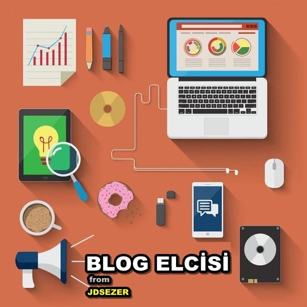 Blogger İçerik Platformu