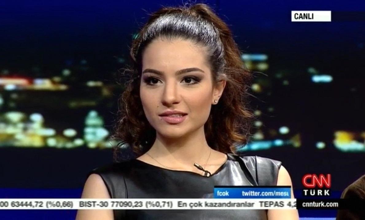 w1b5ob - Melisa Asl� Pamuk [Miss Turkey 2011 Krali�esi]