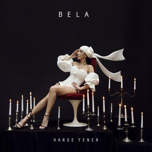 Hande Yener - Bela (Single) [2020] Flac full albüm indir