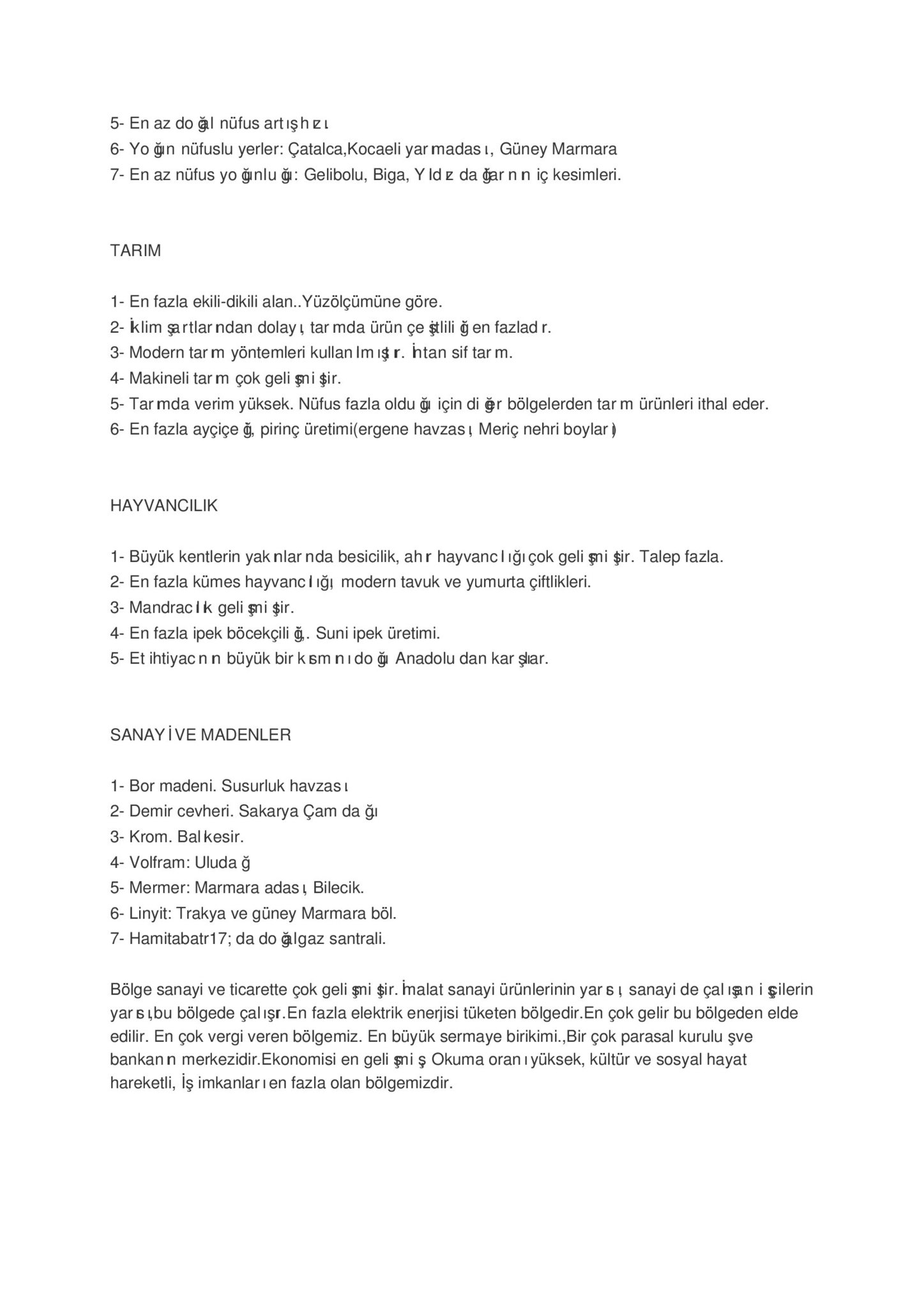 wL5AB0 - EKPSS Co�rafya Konu Anlat�mlar�