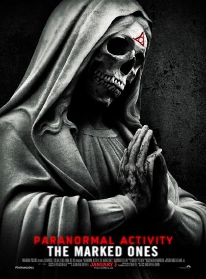 Paranormal Activity: İşaretliler (2014 - Türkçe Altyazılı)  Yandex indir