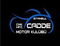 Cadde Motor Klubu