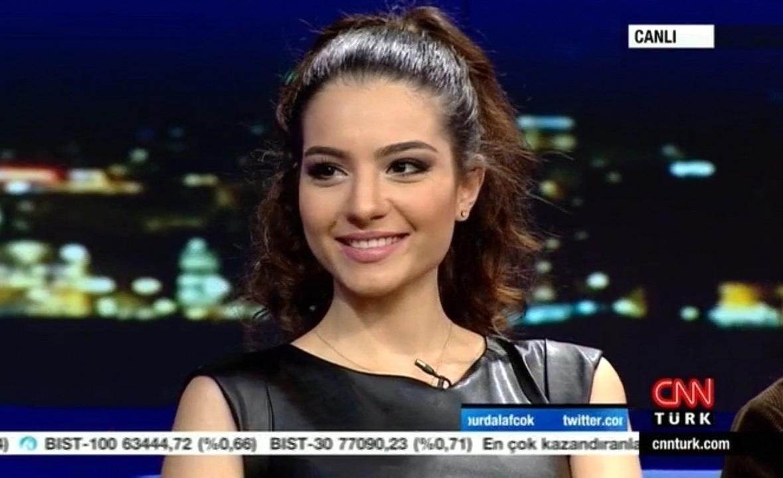 wLMr6z - Melisa Asl� Pamuk [Miss Turkey 2011 Krali�esi]