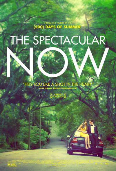 Şu An Muhteşem - The Spectacular Now (2013 - Türkçe Dublaj)  | Yandex Disk İndir