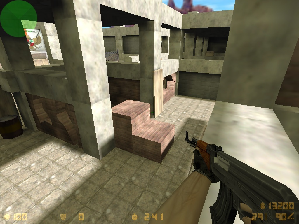 Patch v23 counter strike 1.6. free vray for max. tai chuong trinh nhac mp4.