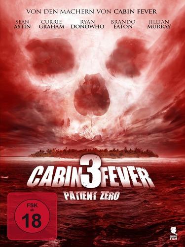 Dehşetin Gözleri 3 – Cabin Fever: Patient Zero (2014 - Türkçe Altyazı) | Yandex Disk İndir
