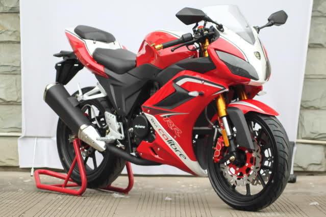 Bumoto Calibre 250cc