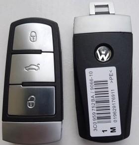 Passat Anahtarı