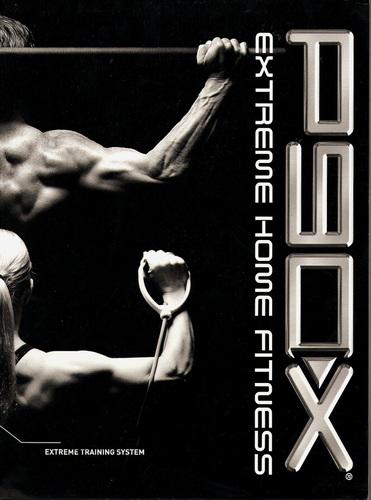 P90X Extreme Home Fitness 12 Bölüm Dev Arşiv (Türkçe Altyazılı) Courses - Tek Link