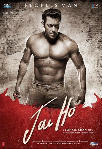 Jai Ho (2014 - Türkçe Altyazı)(Hint Filmi) | Yandex Disk İndir