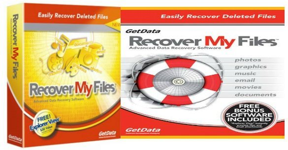 Recover My Files Full Yandex Disk  İndir