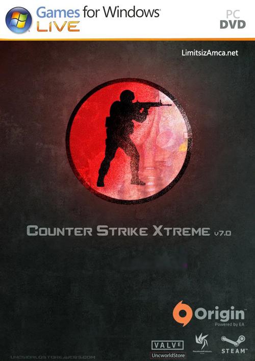 Counter-Strike Extreme v7 [Full][Tek Link][YANDEX]