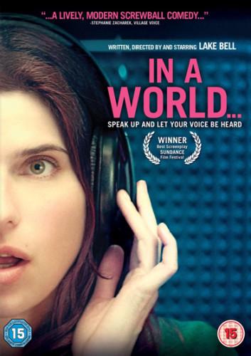 Bir Dünya Ki – In a World (2013-Türkçe Dublaj) YANDEX indir