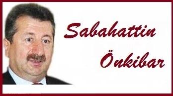 Sabahattin Önkibar: Hırsız ve ortakları