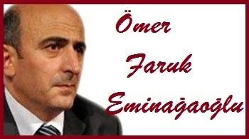 Ömer Faruk Eminağaoğlu: Cumhurbaşkanlık mı sultanlık mı?