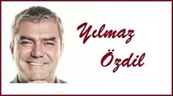 Yılmaz Özdil: Profesör Hilmioğlu