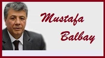Mustafa Balbay: Cezaevine Çıkan Adalet Caddesi!..