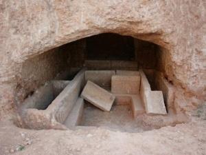 İşçilerin Bulduğu Mezar Klasik Çağlara
