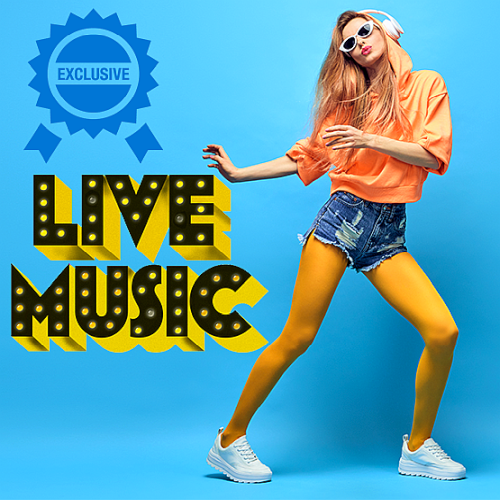 Live Music Exclusive Voyage (2020) indir