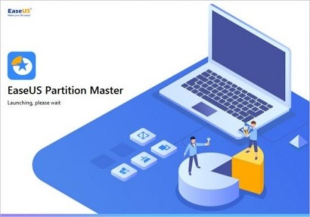 EaseUS Partition Master 14.0 Technician Edition | Full İndir