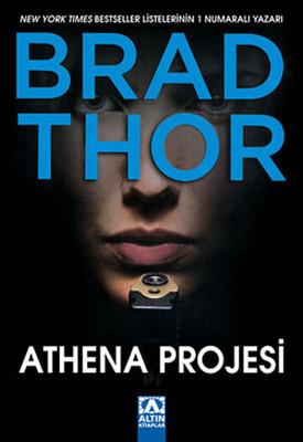 Brad Thor Athena Projesi Pdf E-kitap indir