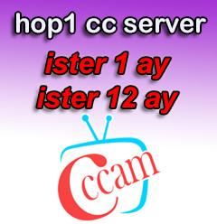 HOP1 SERVER