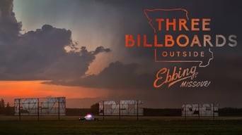 Üç Billboard Ebbing Çıkışı, Missouri 2017 izle