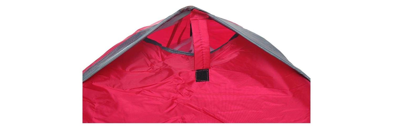 havalandırma özelliğine göre çadır seçimi