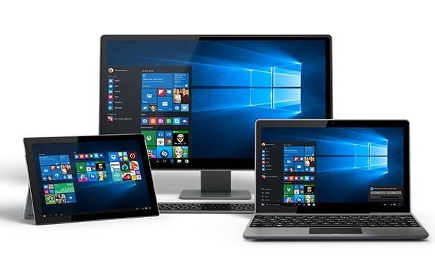 Windows 10 Pro Redstone 3 1709 16299.251