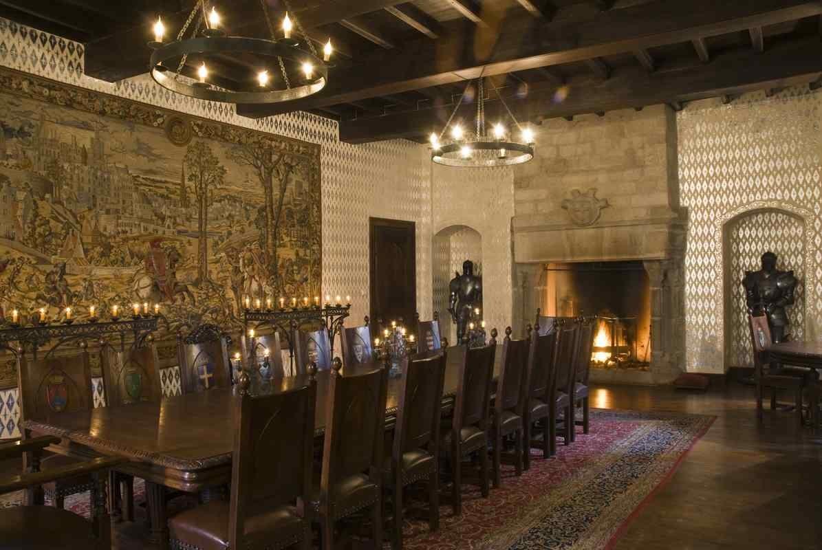 Dining Room Y0J850