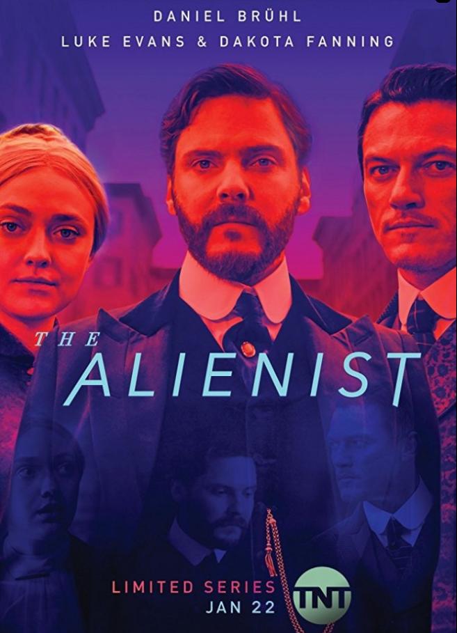 The Alienist | S01E05 | 1080P | WEBRIP | X264 | TBS