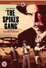 Acemiler Çetesi & Demir Mızraklılar – The Spikes Gang | 1974 | Türkçe Dublaj